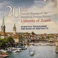 20th European Venous Forum - University of Zurich